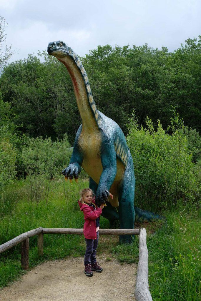Dinopark Teufelsschlucht
