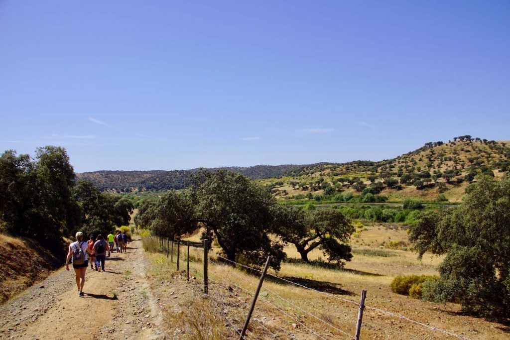 Hiking Alentejo_2
