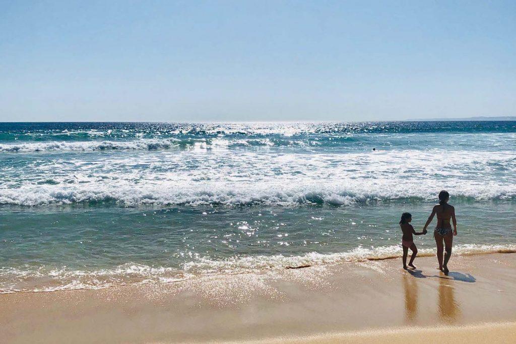 Alentejo kust Praia da Comporta