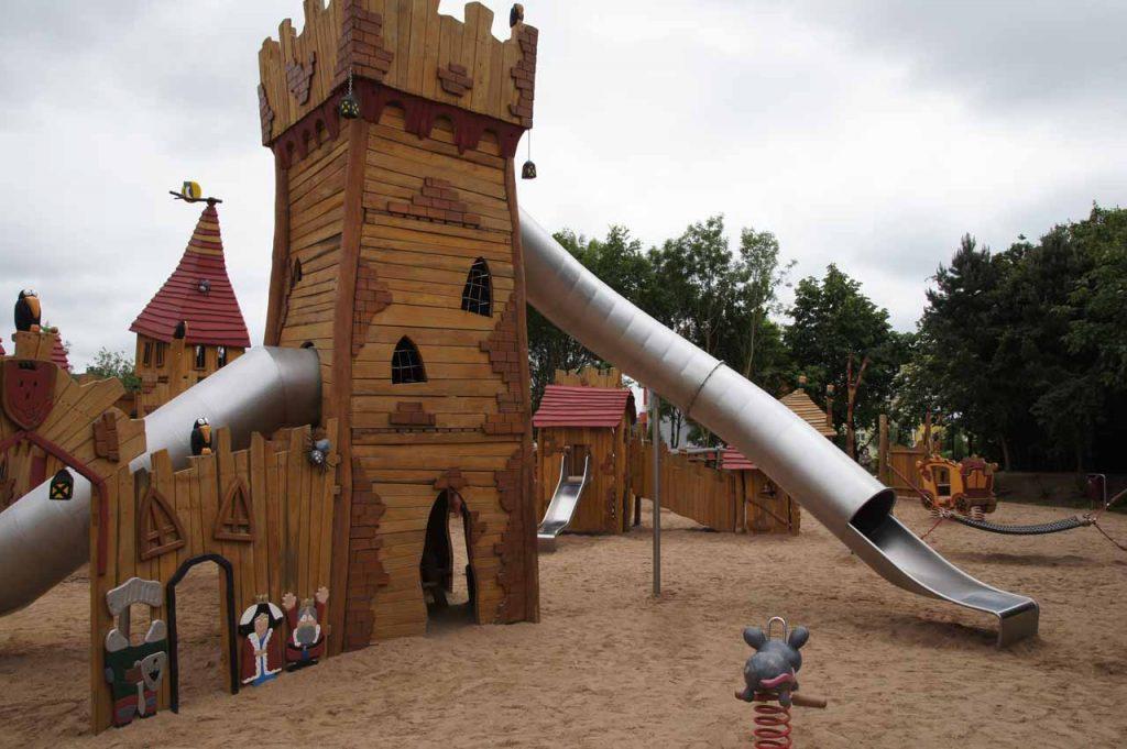luxemburg speeltuin