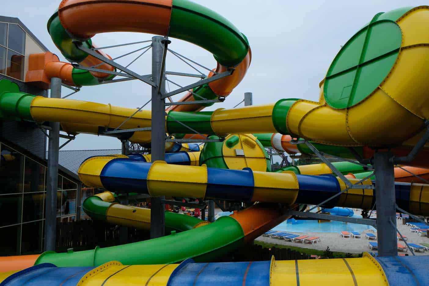 waterpark slagharen