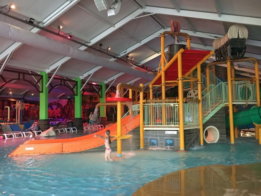 waterpark slagharen