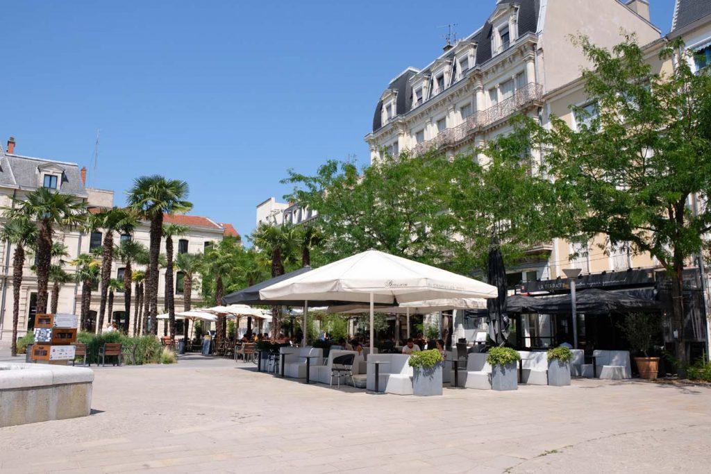 Valence frankrijk
