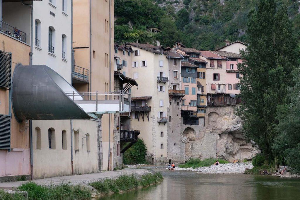 Musée de l'Eau pont en royans