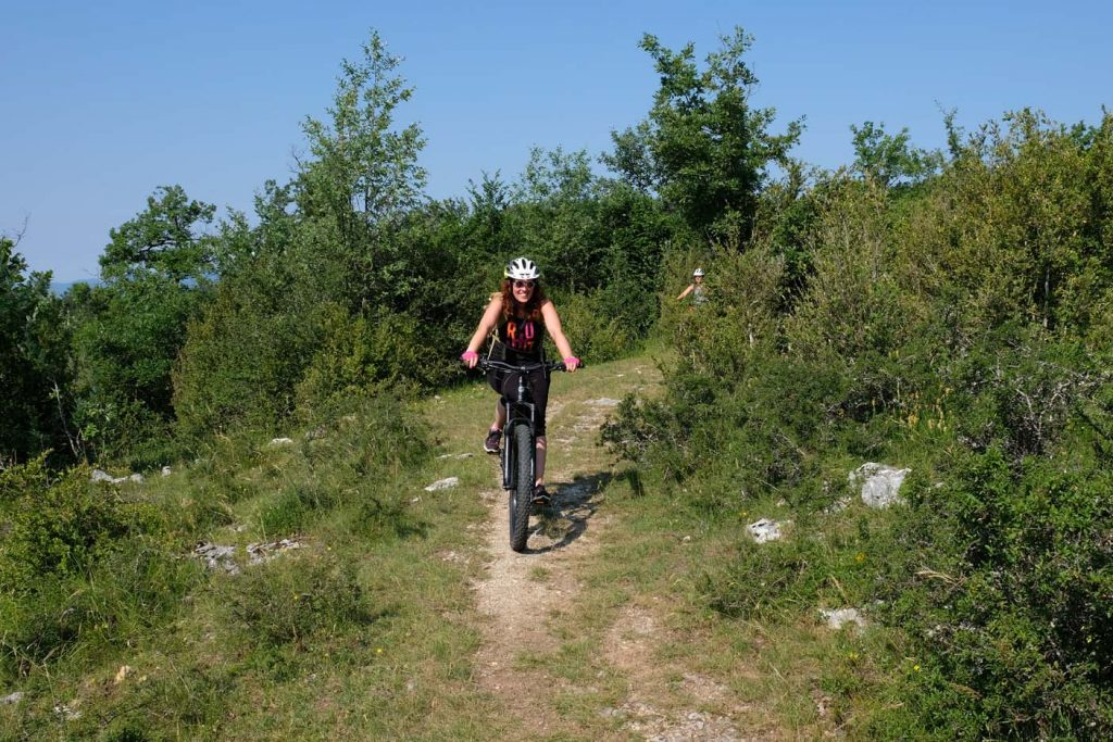 vercors mountainbike