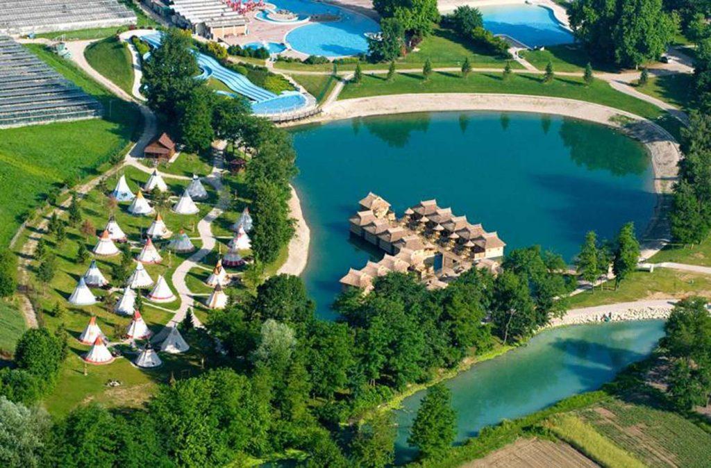 Waterpark slovenie