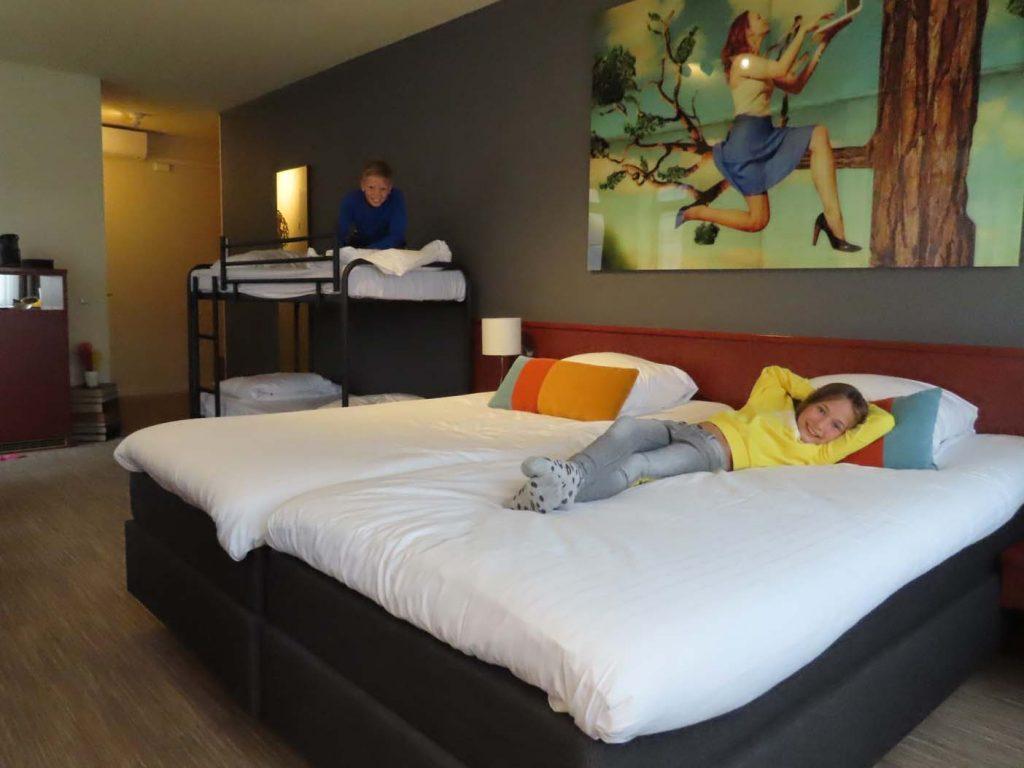 Alkmaar golden tulip hotel