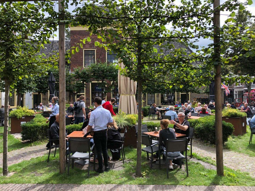 Restaurant De Heeren van Sonoy