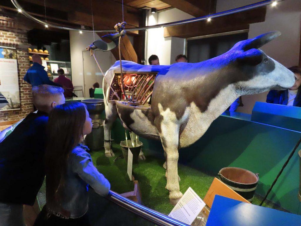 Alkmaar kaasmuseum