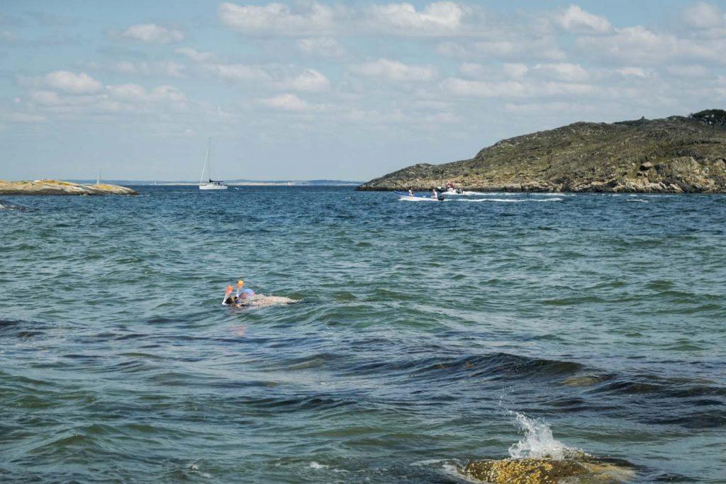 Kosterhavet National Park