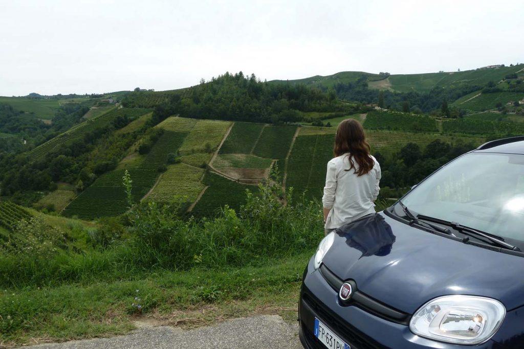 Piedmonte roadtrip