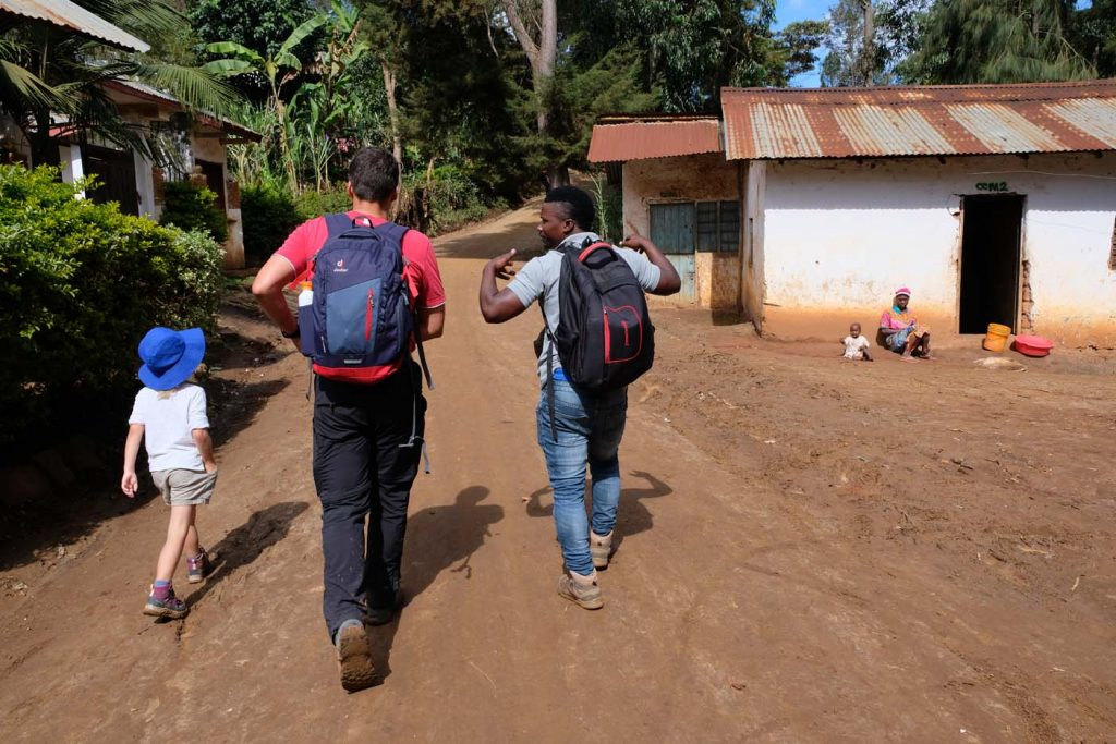 Tanzania reizen