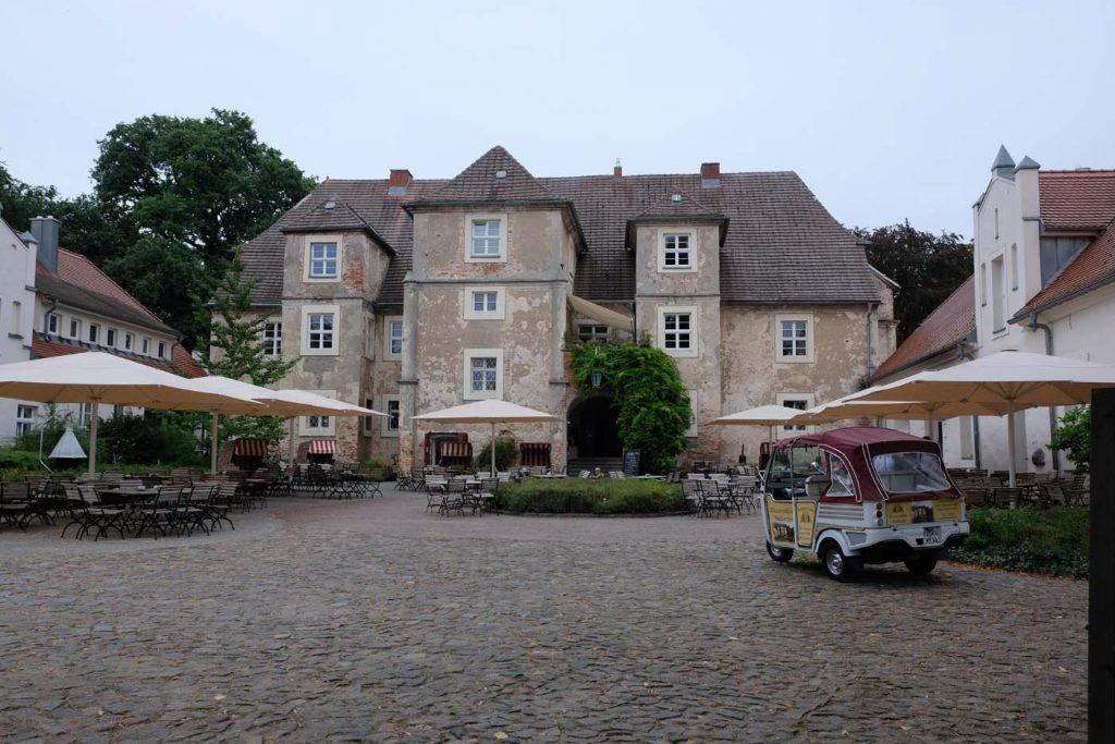 Usedom heringsdorf