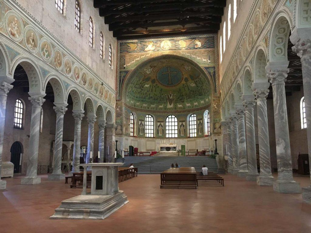 Basiliek van Sant'Apollinare classe