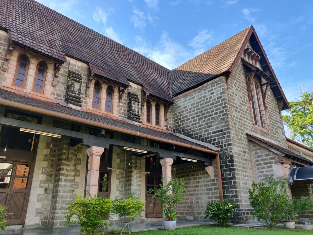 Sandakan St. Michael's and All Angels Church