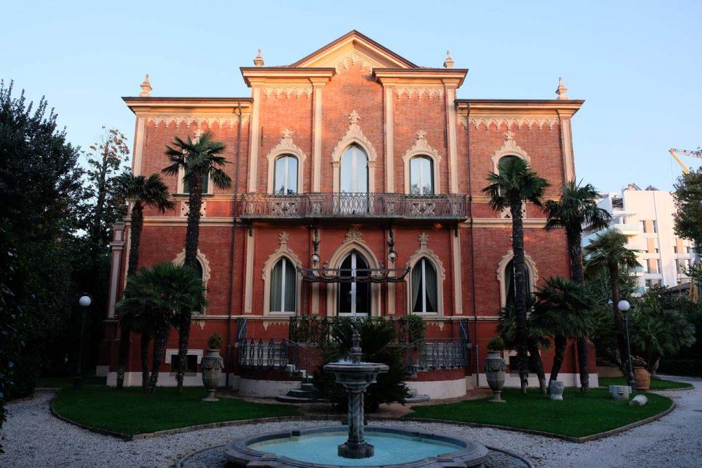 Rimini bezienswaardigheden