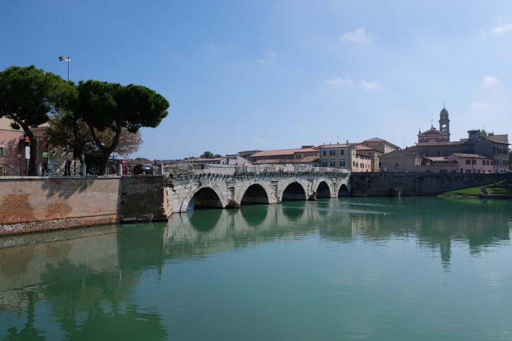 Rimini brug