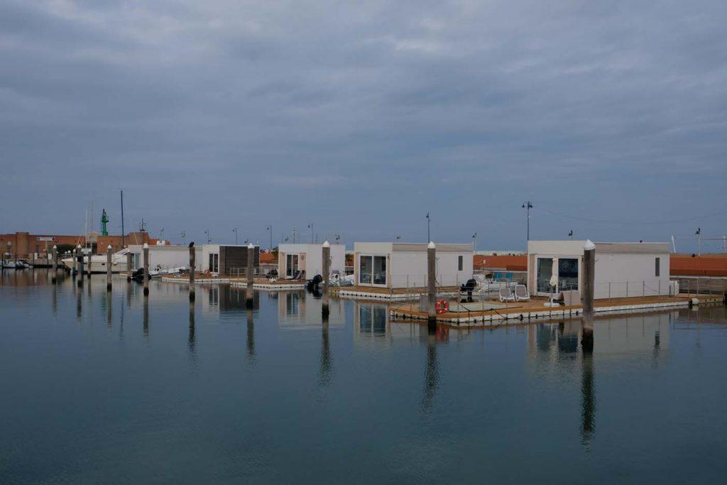 Rimini woonboot