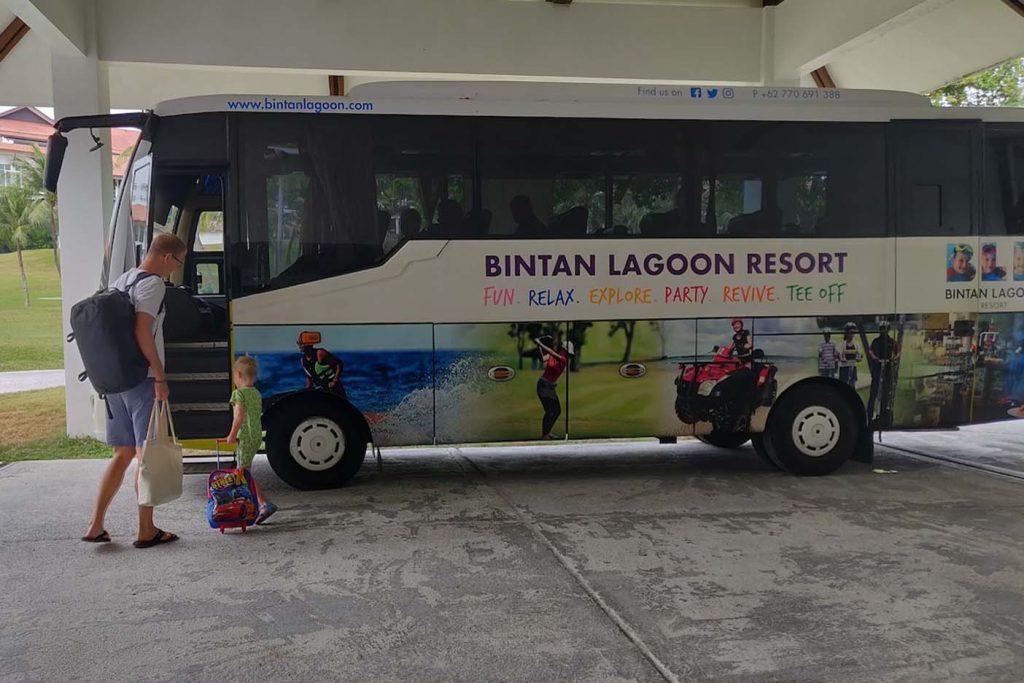 Bintan eiland