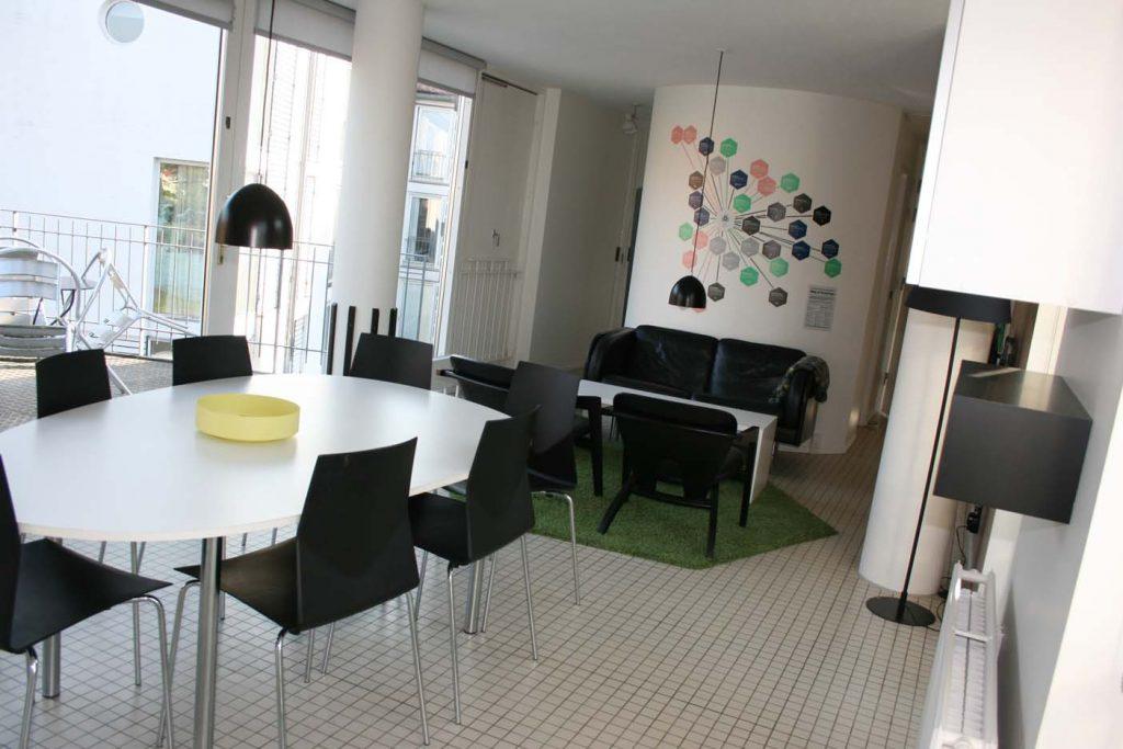 Kolding Hotel Apartments