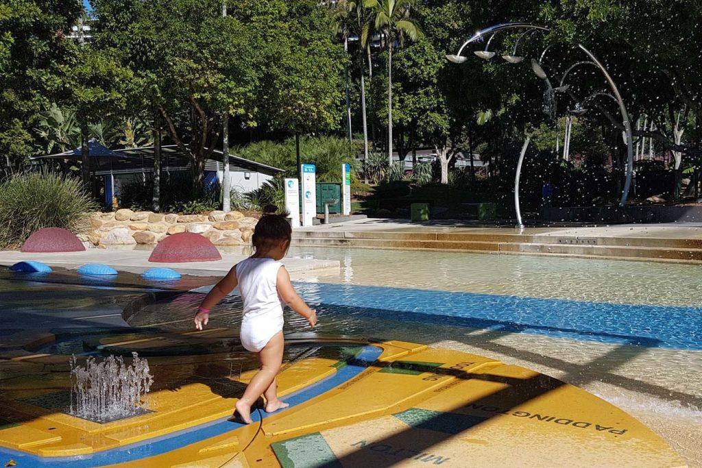 Boat Pool brisbane
