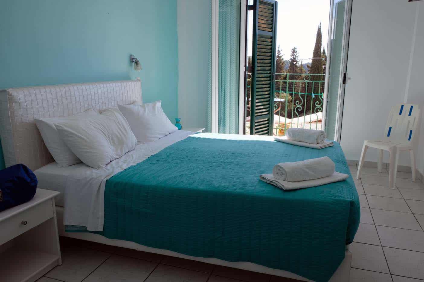 Corfu kindvriendelijk hotel