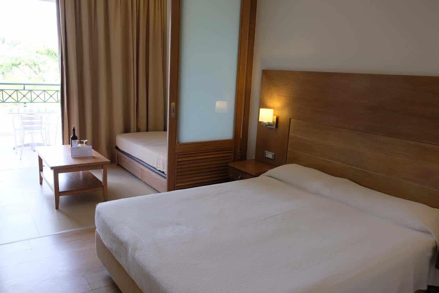 Corfu all inclusive hotel gouvia