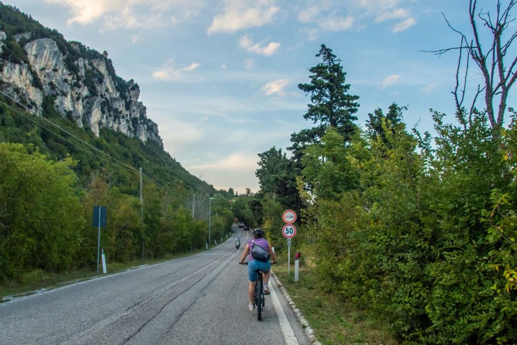 mountainbike san marino