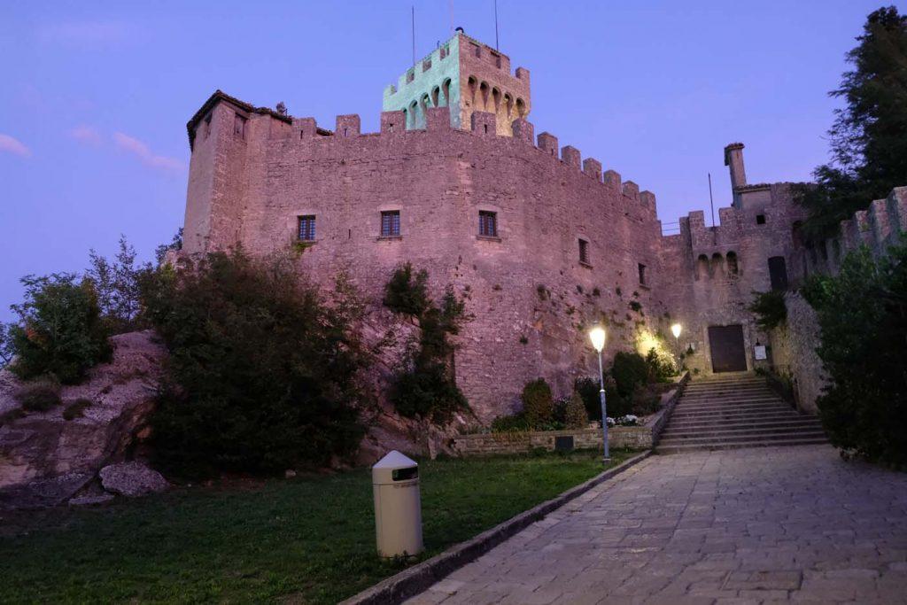 Torens San Marino