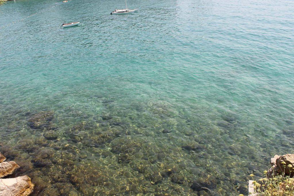 Krk zee