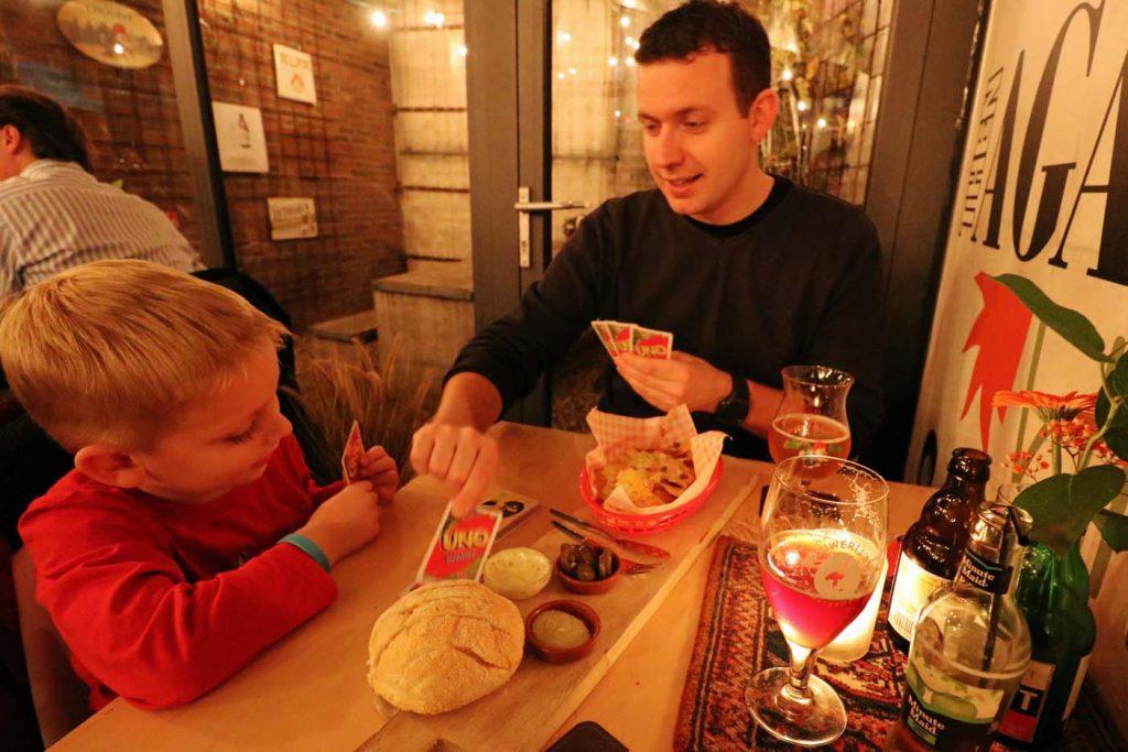 Wieck Bar en Grill