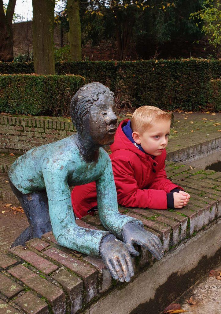 Roermond stadswandeling