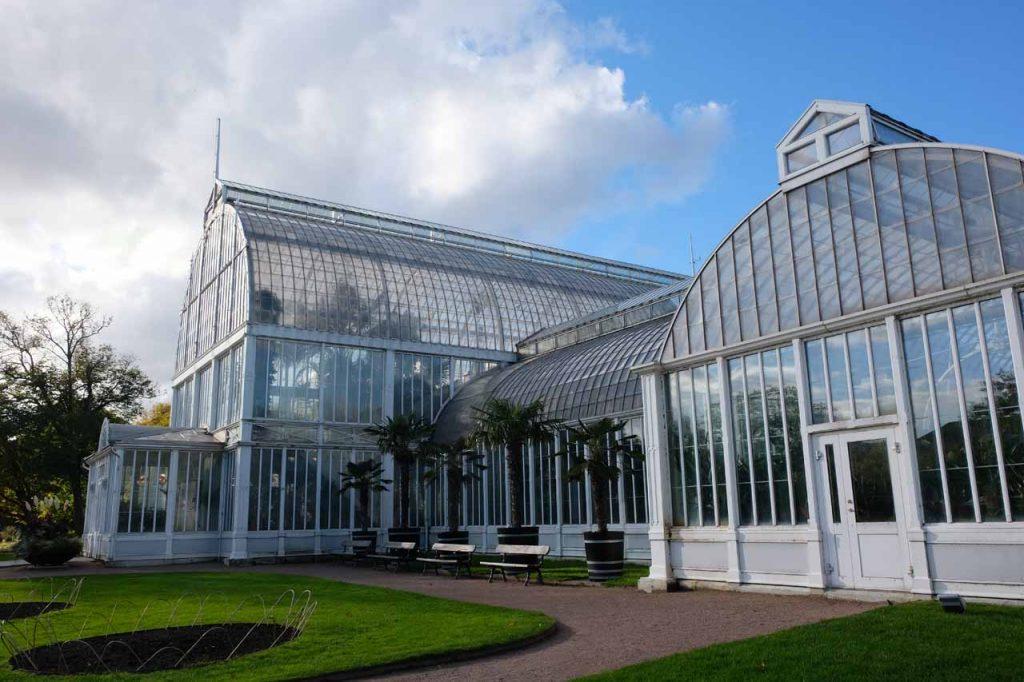 The Garden Society of Gothenburg