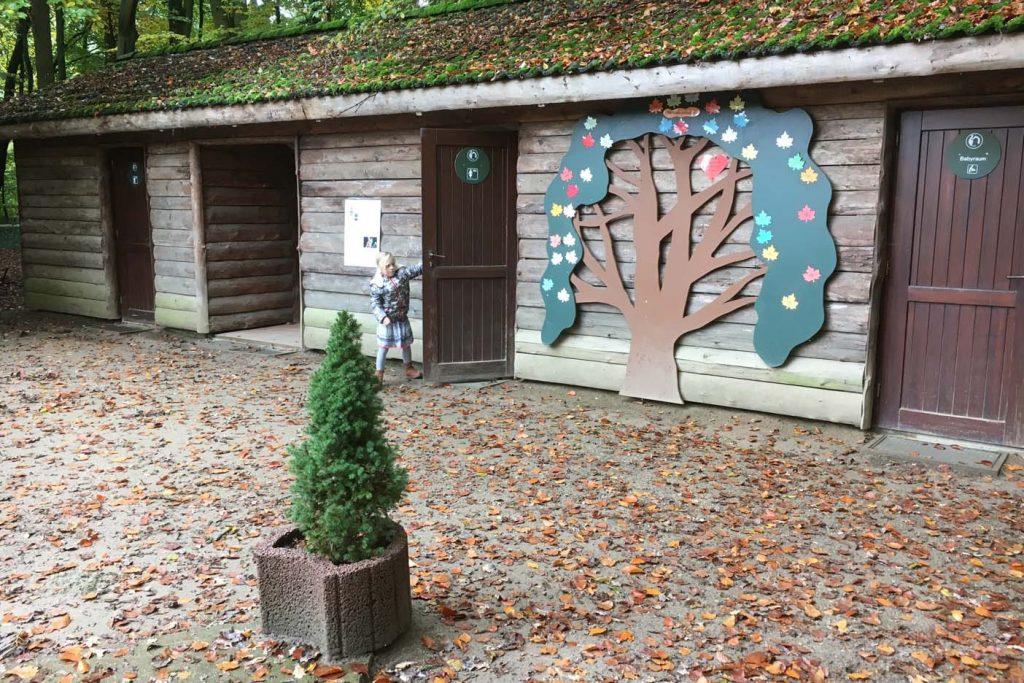 Wildpark Anholter Schweiz