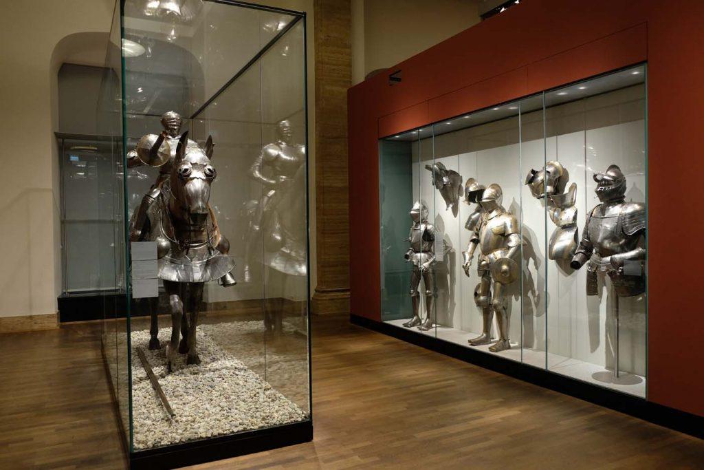 Duits Historisch museum Berlijn