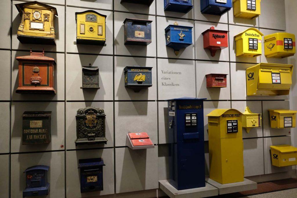 Communicatiemuseum Berlijn