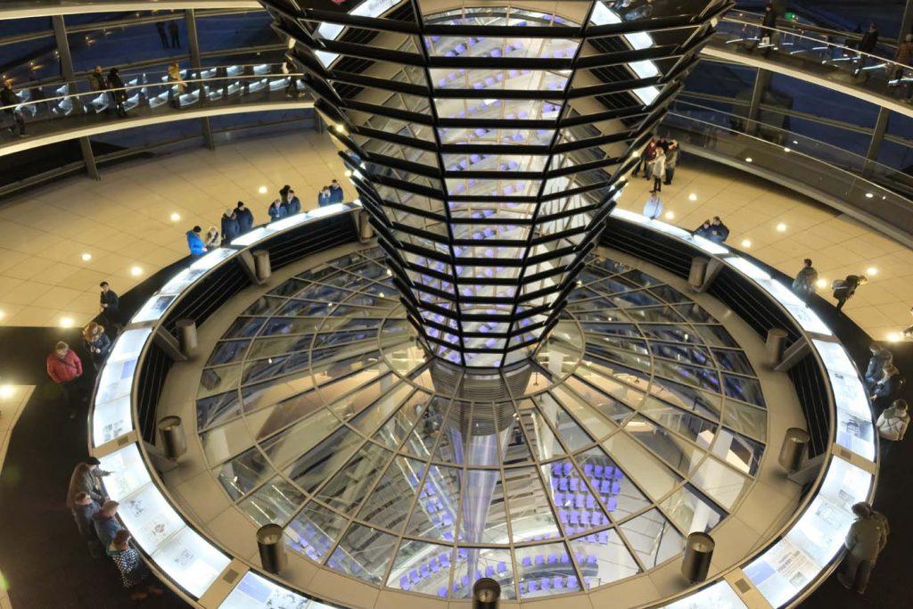 Reichstag berlijn bezoeken