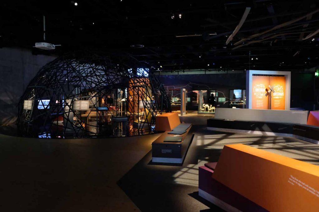 Wereld Culturen Museum
