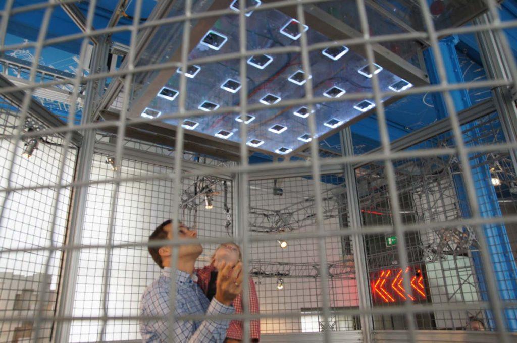 Science museum - Delft