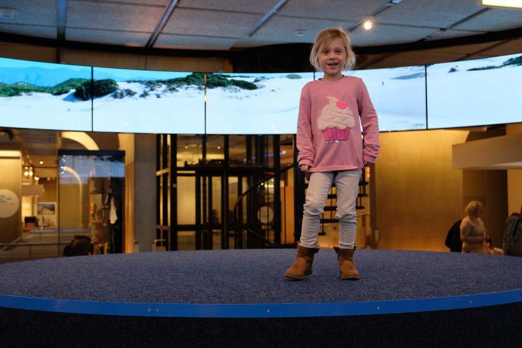 Interactief museum den haag museon