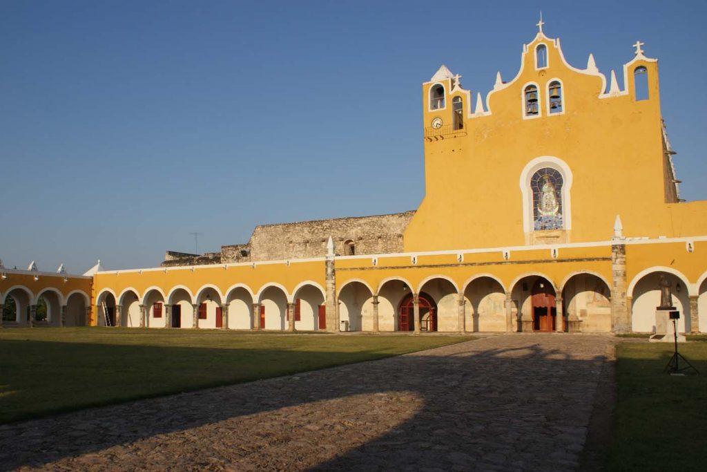 izamal klooster