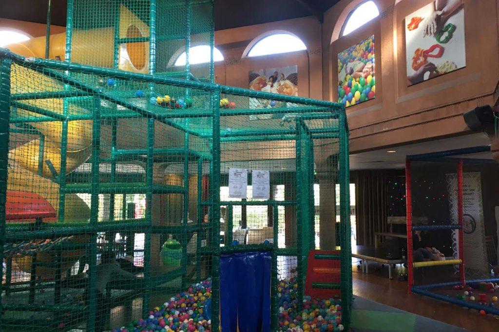 Landal Stroombroek speeltuin