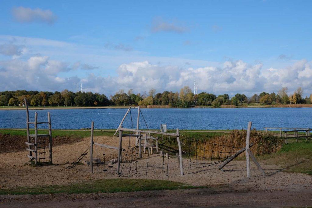 Landal Stroombroek zwemmeer