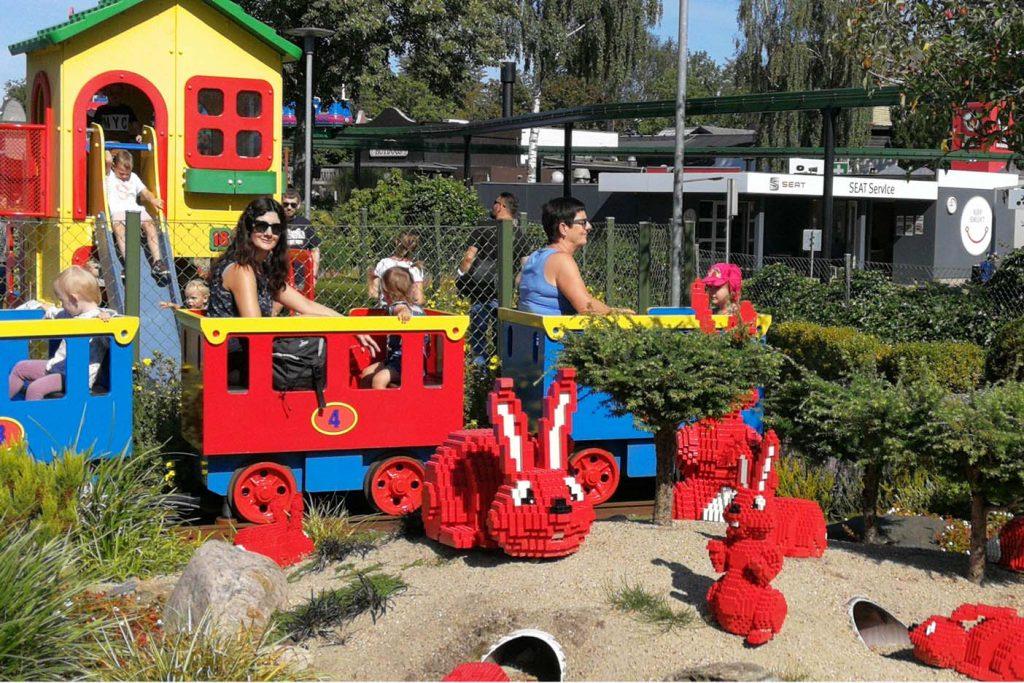 Legoland Billund duploland