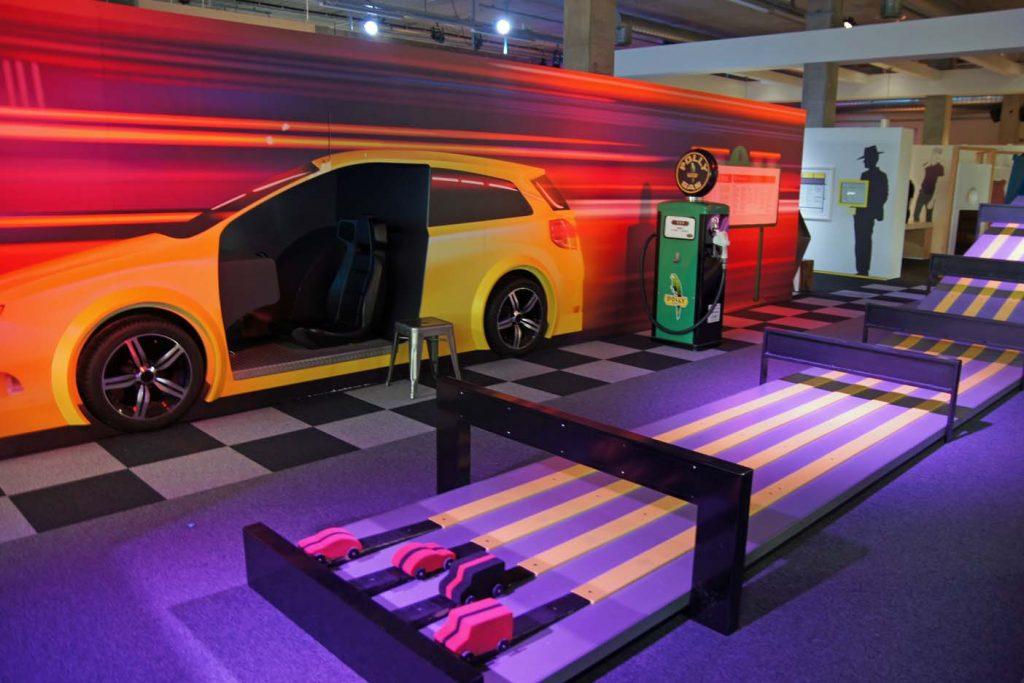 museum voor kinderen belgie technopolis