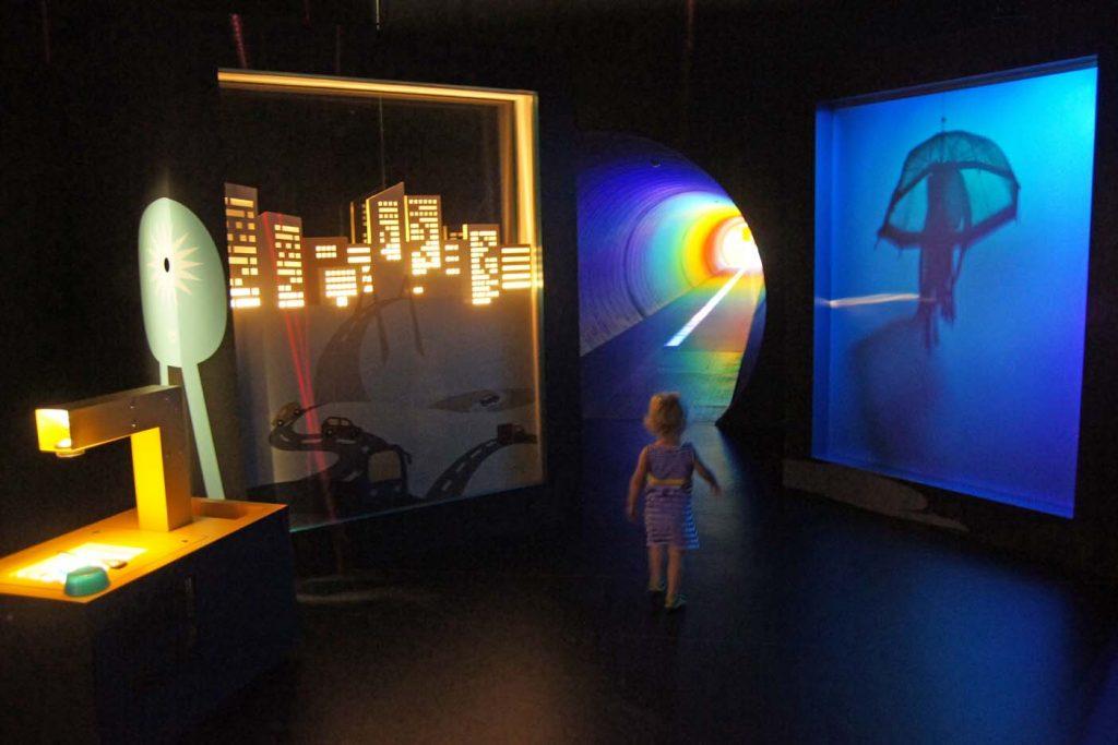 museum voor kinderen le pass