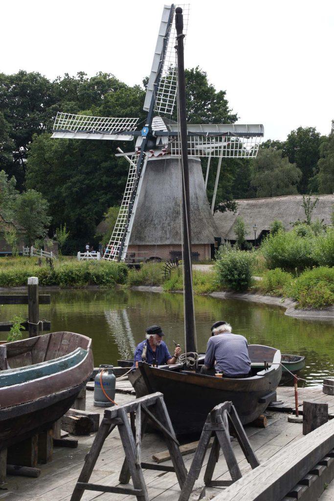 openlucht musea nederland arnhem