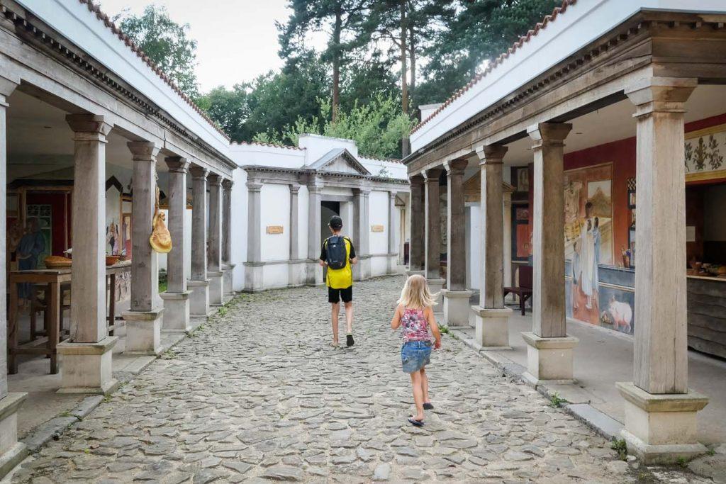 openluchtmusea in nederland orientalis