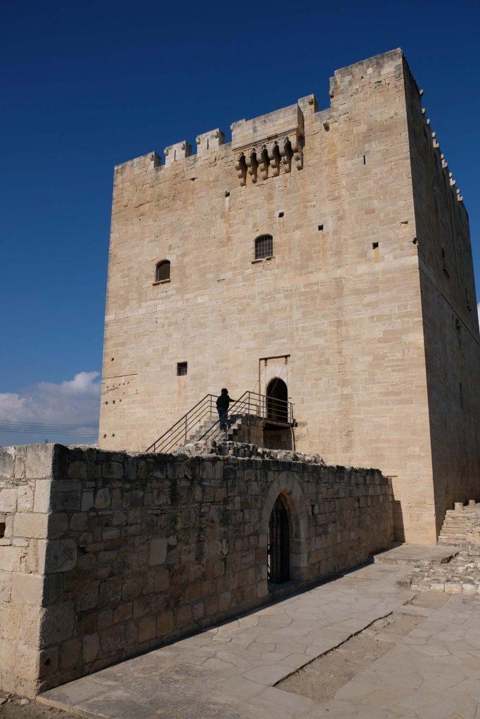 kasteel kolossi