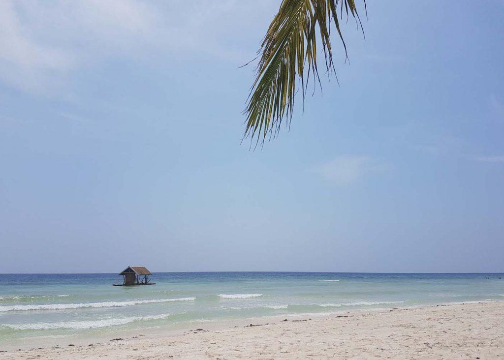 Libaong Beach